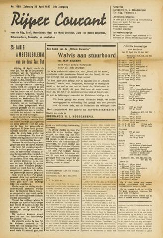 Rijper Courant 1947-04-26