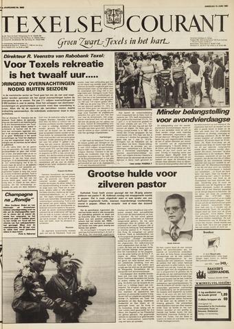 Texelsche Courant 1982-06-15