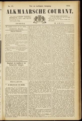 Alkmaarsche Courant 1882-07-23