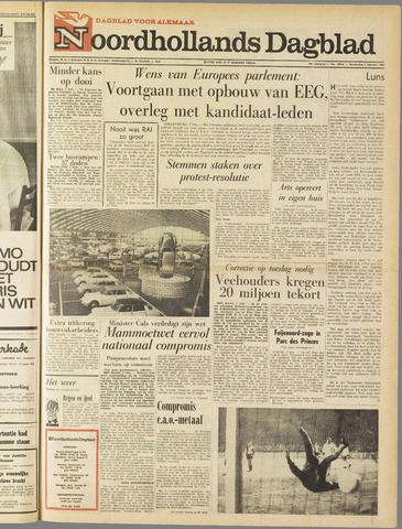 Noordhollands Dagblad : dagblad voor Alkmaar en omgeving 1963-02-07