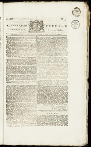 Alkmaarsche Courant 1835-08-31