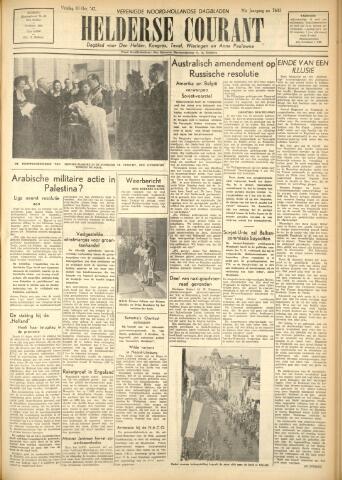Heldersche Courant 1947-10-10