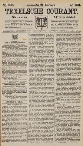 Texelsche Courant 1901-02-21