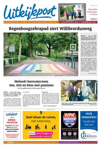 Uitkijkpost : nieuwsblad voor Heiloo e.o. 2020-07-08