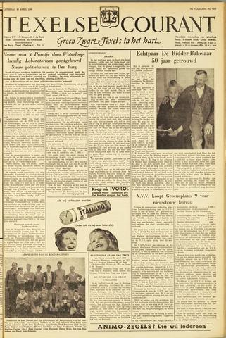 Texelsche Courant 1960-04-30