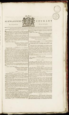 Alkmaarsche Courant 1831-03-28