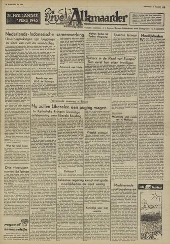 De Vrije Alkmaarder 1950-03-27