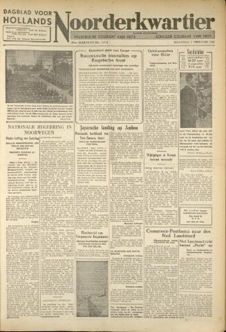 Heldersche Courant 1942-02-02