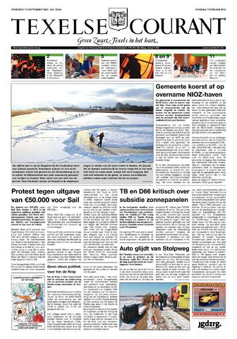 Texelsche Courant 2012-02-07