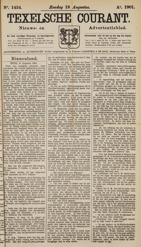 Texelsche Courant 1901-08-18