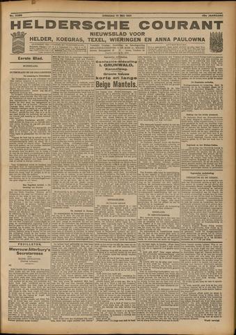 Heldersche Courant 1921-05-10