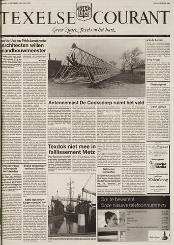 Texelsche Courant 2004-04-23