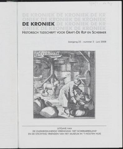 De Kroniek : Graft-de Rijp en Schermer 2008-06-01