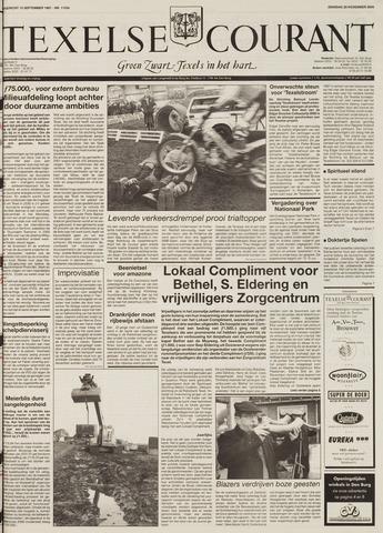 Texelsche Courant 2000-11-28