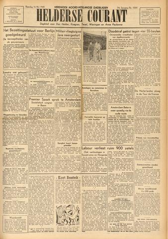 Heldersche Courant 1949-05-16
