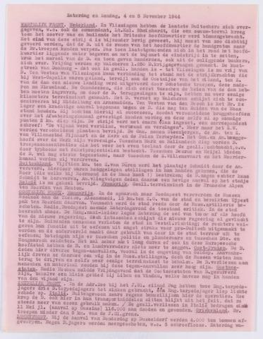 De Vrije Alkmaarder 1944-11-04