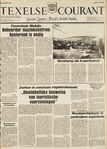 Texelsche Courant 1982-04-02