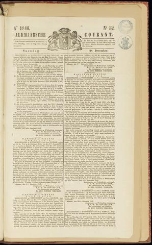 Alkmaarsche Courant 1846-12-28