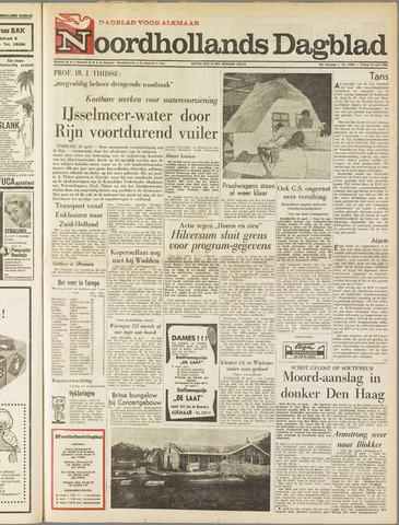 Noordhollands Dagblad : dagblad voor Alkmaar en omgeving 1965-04-23