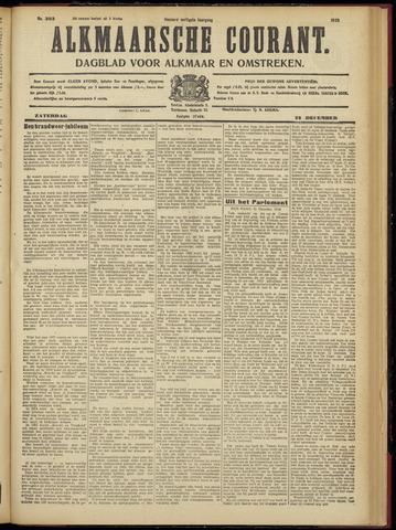 Alkmaarsche Courant 1928-12-22
