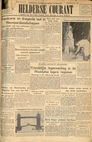 Heldersche Courant 1953-01-02