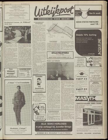 Uitkijkpost : nieuwsblad voor Heiloo e.o. 1980-08-27