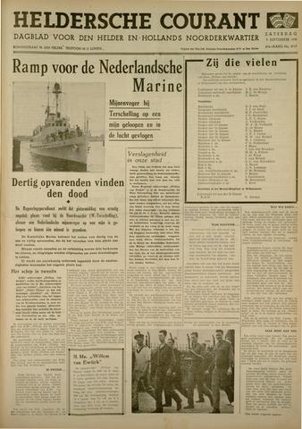 Heldersche Courant 1939-09-09