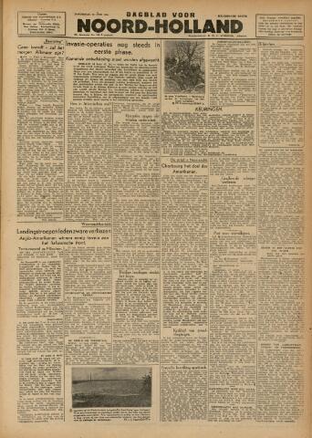 Heldersche Courant 1944-06-15