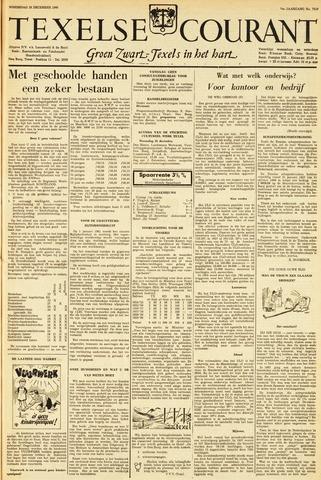 Texelsche Courant 1960-12-28