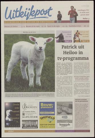 Uitkijkpost : nieuwsblad voor Heiloo e.o. 2006-04-19
