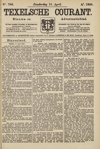Texelsche Courant 1895-04-18