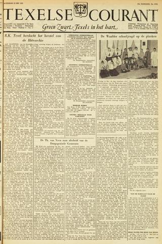 Texelsche Courant 1953-05-20