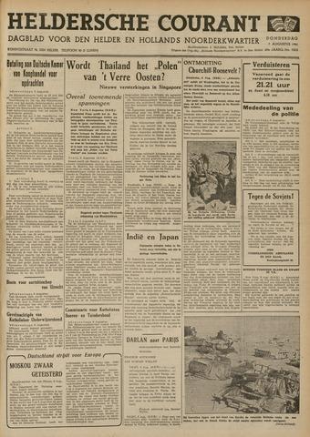 Heldersche Courant 1941-08-07