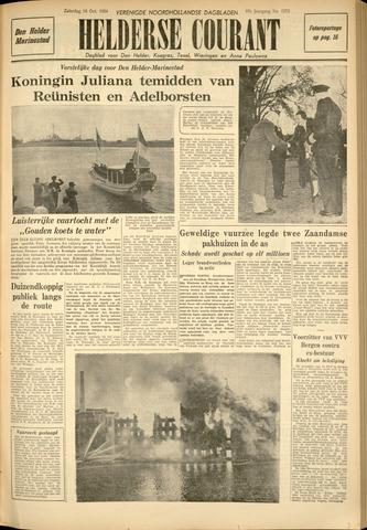 Heldersche Courant 1954-10-16