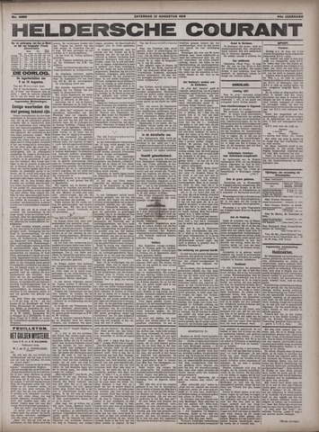 Heldersche Courant 1916-08-12