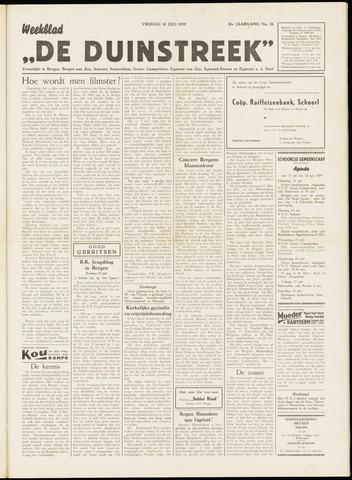 De Duinstreek 1959-07-10