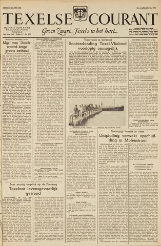 Texelsche Courant 1963-06-25