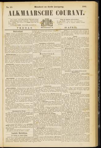 Alkmaarsche Courant 1901-04-26