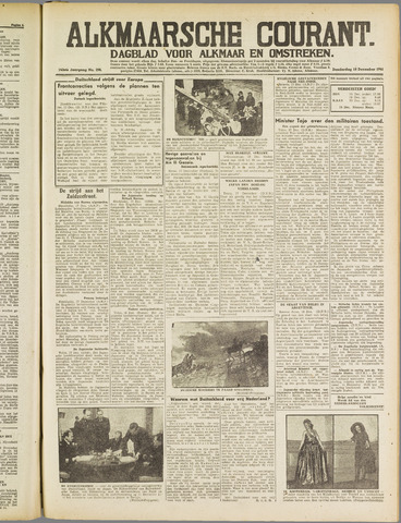Alkmaarsche Courant 1941-12-18