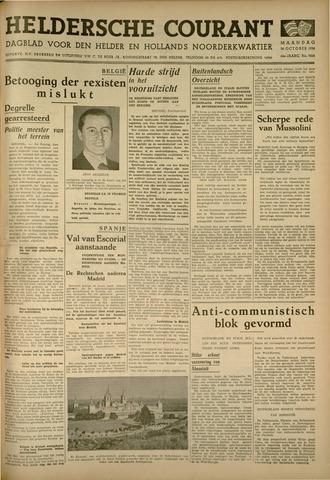 Heldersche Courant 1936-10-26