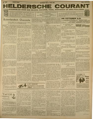 Heldersche Courant 1935-10-26