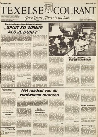 Texelsche Courant 1982-04-23