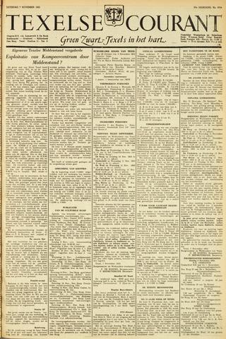 Texelsche Courant 1953-11-07