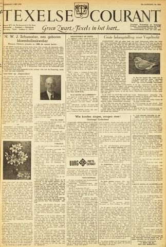 Texelsche Courant 1950-05-03