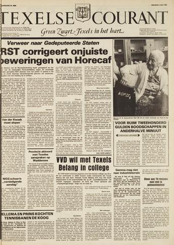 Texelsche Courant 1982-07-02