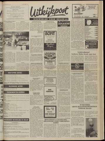 Uitkijkpost : nieuwsblad voor Heiloo e.o. 1983-10-26