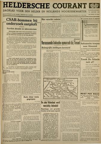 Heldersche Courant 1938-01-27