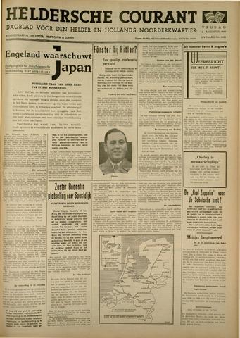 Heldersche Courant 1939-08-04