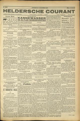 Heldersche Courant 1927-12-15