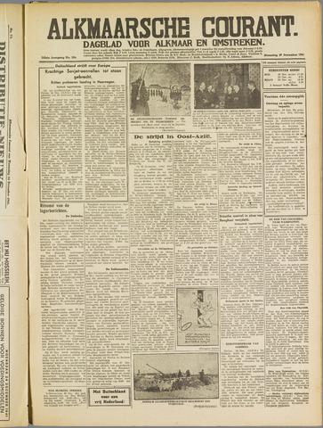 Alkmaarsche Courant 1941-12-29